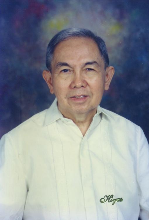 Fr. Honti SJ